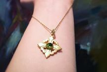 Norah Pierson Jewelry