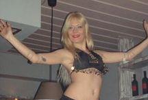 Giota / Giota belly dancer
