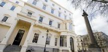 Event Spaces at {10-11} Carlton House Terrace / Our rooms can cater for any gathering you have in mind. With striking period features and fine decoration {10-11} Carlton House Terrace serves as a versatile setting for conferences, private parties and weddings.