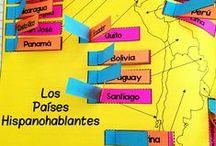Spanish-Speaking Countries