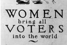 inspring women / women of the world / by Sarah Gargash