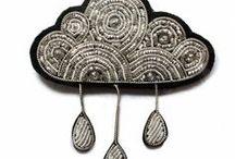bijoux ... matières premières ... créations ... / Bijoux, perles, apprêts ... des idées ... des merveilles ... Quelques boutons à détourner ... créer tout simplement ...