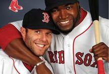 Boston Red Sox Love