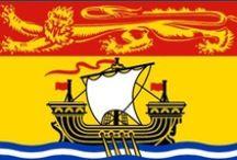 French Canadien ~ M'ik-M'ak Indian [Algonquian] / ~My Heritage~