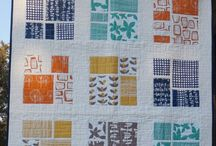 Quilts / ... and sewing