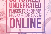 Online shoppingsites