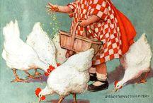 nosides / chicks