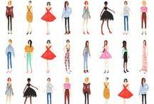 Art & Fashion WHAT to WEAR dresses & acsessories / Вы — золотая середина. Вы неравнодушны к тому, что диктует мода, радуетесь, когда ее идеи хорошие, но никогда не забываете о своих объективных данных и принимаете моду только в том случае, если она вам подходит. Таким образом, ваша внешность всегда индивидуальна, выигрышна, достаточно меняется и всегда имеет модный вид. Вы любите красиво одеваться, но это лишь приятно украшает вашу жизнь, и вы далеки от того, чтобы делать это главной задачей своей жизни.  / by Irina Chernysh