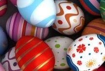 Easter / Πασχαλινα