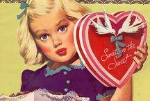 Valentine / Valentine craft