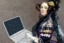 Women & computer