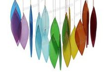 Wind chimes and garden mobiles / Watch this space for new and original wind chimes, garden mobiles and bells