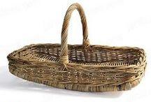 Baskets / Original high quality baskets