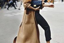 Fashion we love / Designers and styles we love