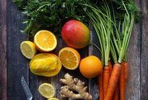 Edible Plants Photography / gorgeous edible plant photography
