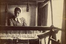 Weaving / Ifanta
