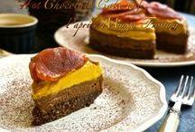 Raw Chocolate Recipes / raw and plant-based chocolate indulgences