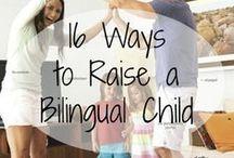 My Bilingual Babies!