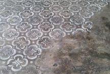 patterns / mintás / ... interiőrös lélektuning.