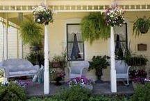 Pretty Porches / Oh.....sigh...Someday..