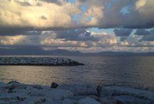 Napoli vista da qui / Riscatti partenopei