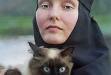 Orthodox Cats!