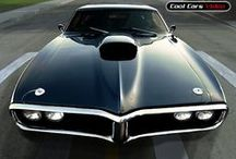 """AMERICAN CARS,TRUCKS&BIKES / Untill '90s,with a special love to the """"muscle"""" cars of '60s,'70s"""