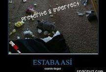 Memes - Preterite & Imperfect