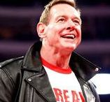 """Rowdy"" Roddy Piper / A celebration of the life and times of the late WWE Hall of Famer, ""Rowdy"" Roddy Piper."