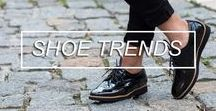Latest Shoe trends / Our pick of the hottest fashions and trends in Shoes and footwear, as well as style advice and shoe care tips. #shoes #fashion #trends