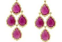 Pretty Pink Jewelry