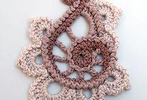 crochet / do it yourself