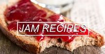 Jam Recipes / All the jam recipes you could ever want, right here in one place.