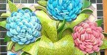 Solange Piffer / Gorgeous Mosaics
