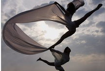Dreaming with your feet! / I love music, but there is also huge part for dance inside of my heart. / by Vivian Pohjanen