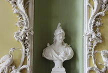 Architectural details / by Cindy S