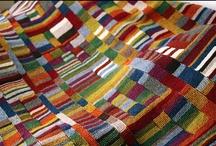 Knitting and Crochet / by Ingrid Klimke