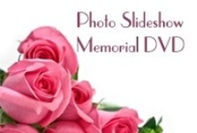 Memorial DVD/Digital Photo Book / A tasteful Photo Slideshow tribute to your loved one. Played at the Funeral Service, copies are available to share with family and friends. See www.drophatproductions.com. Email now for an obligation free quote - barb@drophatproductions.com