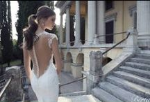 The Perfect Bride / Inspirational fashion ideas for brides around the world