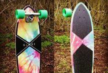 Longboards / Longboarden is fun!!