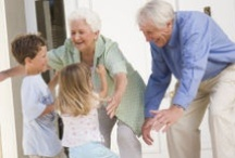 Activities for Grandparents to Do with Grandkids / Helpful #recourses and #activities that #grandparents can use when doing childcare for their grandchildren.  / by The Perky Parent