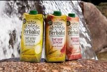 Outdoor Natural Drinks