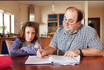 Homework Tips for Parents / What is parent's role in regards to school homework and how to help kids without doing their work.
