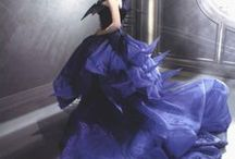 Haute Coutures / Gowns, dresses