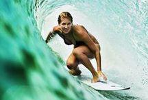 Surf / Leuke golfsurf pictures
