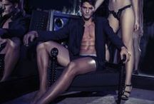 NEW CAPTAIN Men's Luxury Underwear / Heiress Schaefer is Proud is Bring You NEW CAPTAIN™ - the World's Most Luxurious Men's Underwear Famous for taking the tailoring concept to male underwear, NEW CAPTAIN™ introduces its new campaign and the Loungewear line. With an exclusive design, pieces such as long john and boxer shorts have elastics covered, inside finishing on hemlines and velvet fabrics, such as combed cotton and Egyptian cotton– ensuring sophistication and comfort.