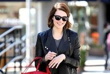 Street Style / by Katie King