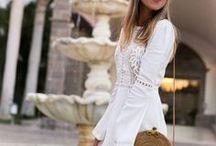 Outfits Véjà Du / Style & Outfit Inspiration Veja Du Fashion Blog