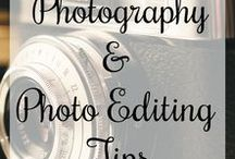 How to: Photograph / ~Editing tips and whatnot~