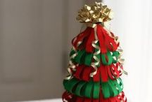 ❆ Noël / Christmas ❈ / Décorations de Noël / DIY
